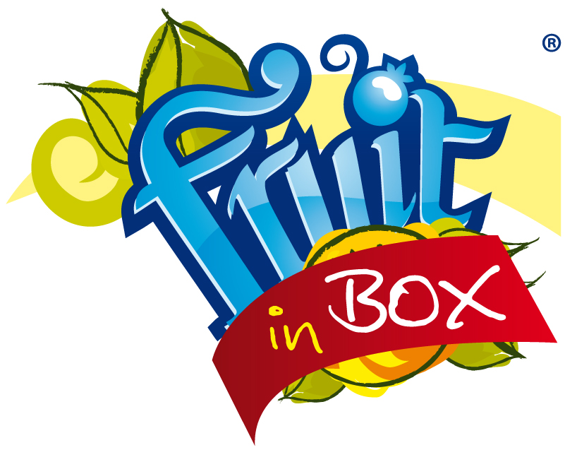 Logo Fruit in Box